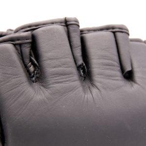 RAM Impact Deluxe MMA Handschoenen Leer(6)