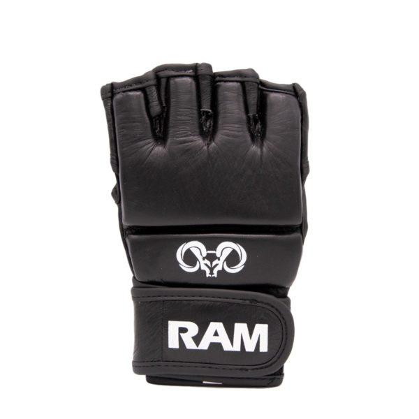 RAM Impact MMA Handschoenen Leer