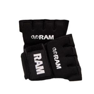 RAM Inner Glove Gel Wrapped Binnenhandschoenen(4)