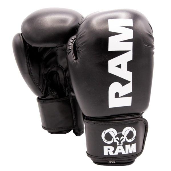 RAM Pro 1 (Kick)Bokshandschoenen(8)