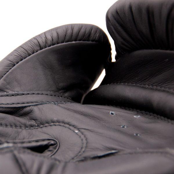 RAM Pro Deluxe (Kick)bokshandschoenen Leer(3)