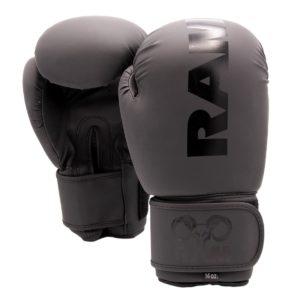 RAM Pro Deluxe (Kick)bokshandschoenen(6)